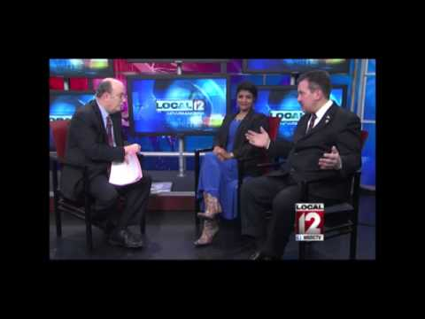 Newsmakers, March 8, 2015