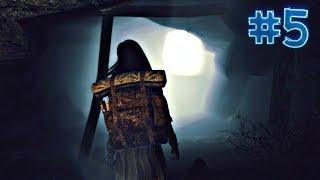 Прохождение Enderal (Осколки порядка): БЕЗУМИЕ - ЧАСТЬ 5