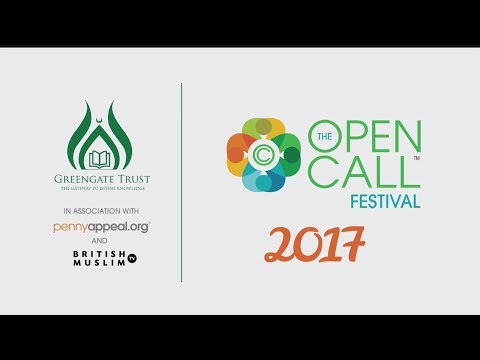 The Open Call 2017 Alexandra Park 30th July 2017. #TOC2017