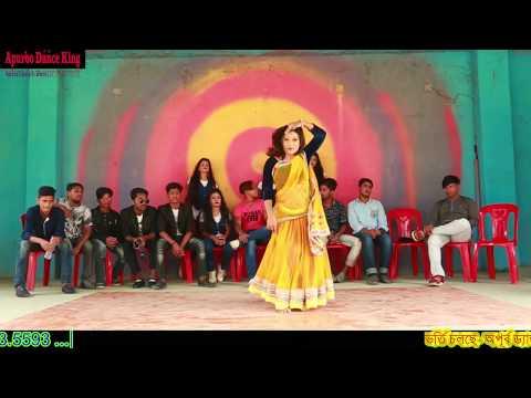 Bow Dedi Go Dj Song | Bangla Covar Dance