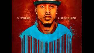 August Alsina - You Da One (Cover) [FREE DOWNLOAD] [HQ]