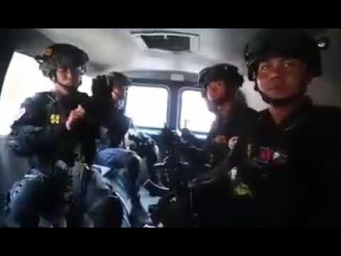 Polisi Kamboja Grebek Judi Online Di Kamboja, Orang Indo Di Tangkap