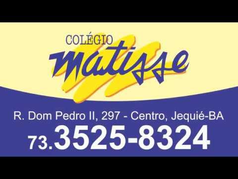 Colégio Matisse - Jequie, Bahia | Melhor Escola