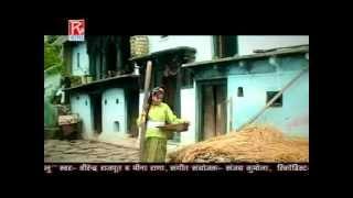 latest garhwali song main delhi ghume dya