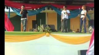 Alexis Diego & koralia un nuevo amor YouTube Videos