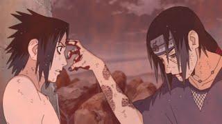 Naruto(AMV)-XXXTENTACION-Everybody dies in their Nightmares