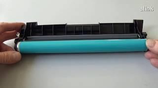 HP CF244A 47A 48A MFP-M15 Toner Cartridge Refill
