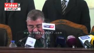 بالفيديو.. المؤبد لـ15 متهما والمشدد 15 سنة لـ3 آخرين بقضية