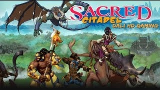 Sacred Citadel PC Gameplay HD 1080p