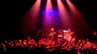 Bad Devil/Bend it Like Bender - Devin Townsend Project (Gramercy Theater, NYC 10/28/2010)