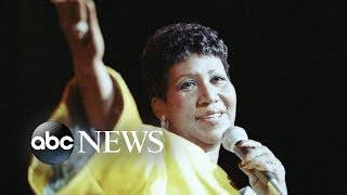 'Music is my thing': Aretha Franklin, in her own words
