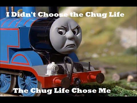Thomas The Dank Engine Chug Life Compilation 1 YouTube