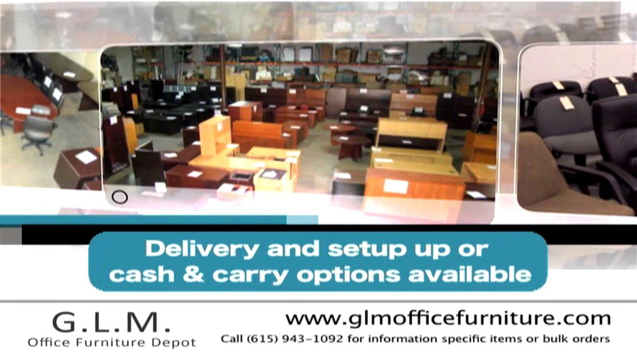 GLM fice Furniture Nashville TN