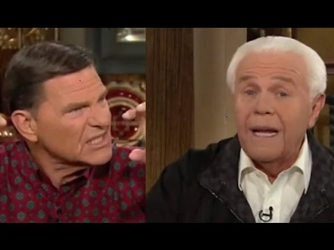 Televangelists: God Says We Need Another Private Jet!