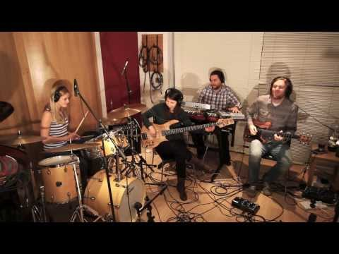 "Lydian Collective - ""Cartoon Hero"" by Laszlo (Live Studio Session)"