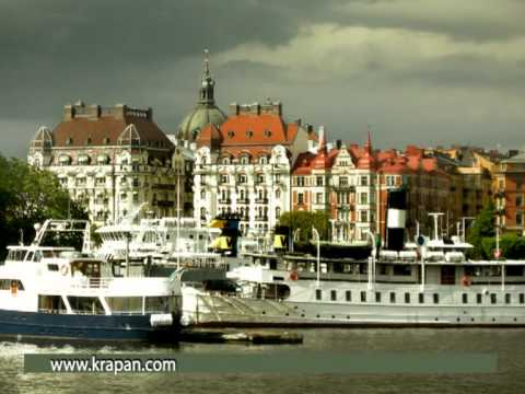 KRASSIE PANAYOTOV / Photos Stockholm Sweden 2012
