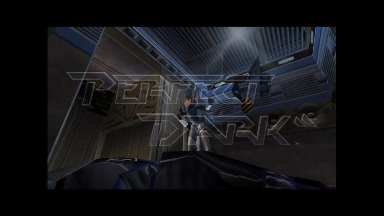 N64 (mupen64plus) : Perfect Dark