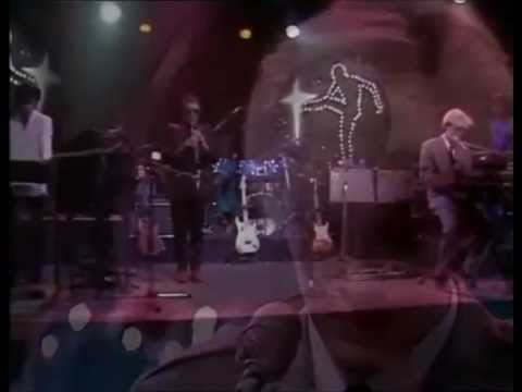 Nightporter & The Art Of Parties - performed Live by Japan on Old Grey Whistle Test