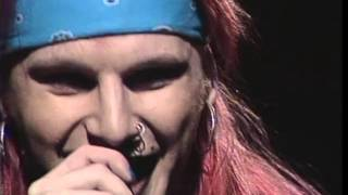 Rock My Ass - 1995 -The Orphan Punks