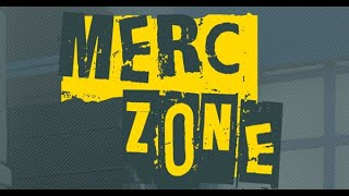 Merc Zone Full Gameplay Walkthrough