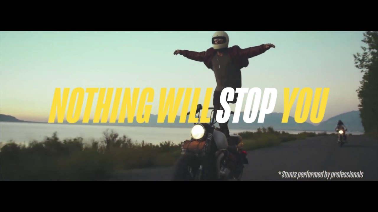 Bardahl Nothing will stop you! Brand Movie - YouTube