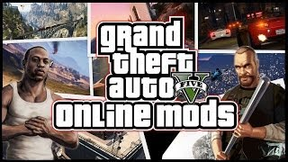 GTA 5 | COMMENT INCLINER N