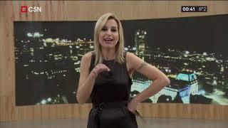 Mariela Fernandez - Bien Tarde - Sin Corpiño