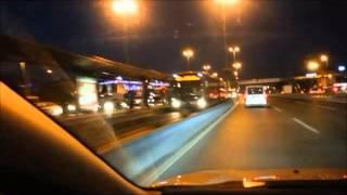 Ford Focus Gece gezmeceleri tozmacaları  )