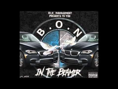 DirtyHunnit B.O.N - In The Beamer