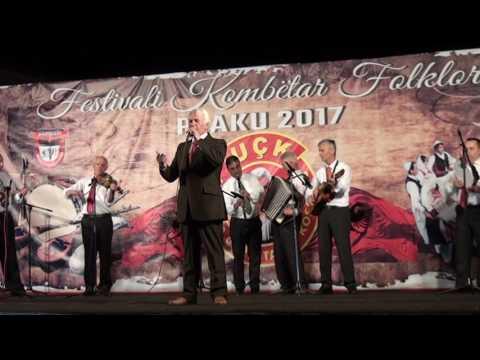 Orkestri Qamili Vogel -Prishtin- Plaku - Komoran 2017 (Pjesa 3)
