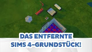 Das entfernte Sims 4-Grundstück! | Simfaktisch | sims-blog.de