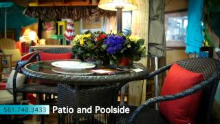 Outdoor Furniture Palm Beach Gardens, Palm Beach Gardens Outdoor Furniture