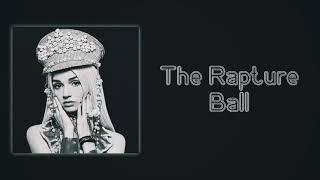 Poppy - The Rapture Ball (Slow Version)