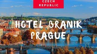 Hotel Branik Prague