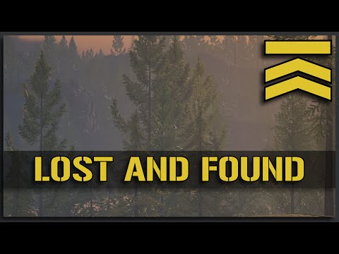 Lost and Found - Squad Ops Full Match