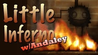 Let's Play Little Inferno - Part 3