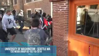 Antifa gets ass kicked
