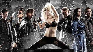 Город грехов 2: Женщина, ради которой стоит убивать (2014)— русский трейлер