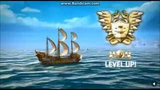 Обзор регистрации игры Pirate Storm