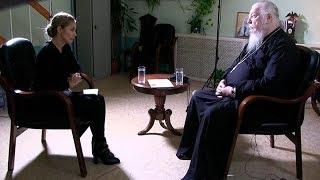 """Протоиерей Димитрий Смирнов. Интервью для документального фильма казахского телеканала """"Хабар"""""""