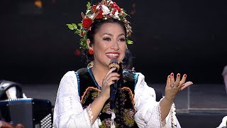 Andra - Cuvantul Si Omenia (Concert Traditional)
