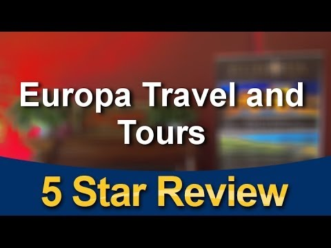 Europa Travel and Tours Newmarket          Excellent           5 Star Review by David R.