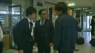 三谷幸喜「大空港2013」より 役者志望のオーディション コメディ.