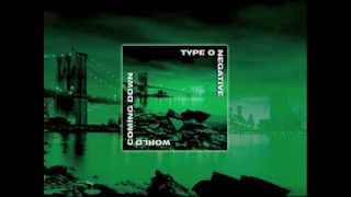 Type O Negative - White Slavery