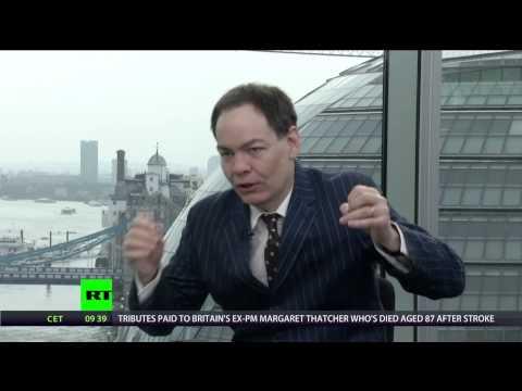 Keiser Report: Yobbish Lifestyles of Financial Arsonists (E429)
