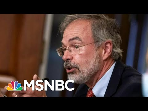 'It's A Show': Police Investigate If GOP Rep. Tried To Bring Gun Onto Floor | Morning Joe | MSNBC