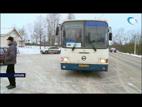 «ПАТП Великого Новгорода» больше не обслуживает городские маршруты