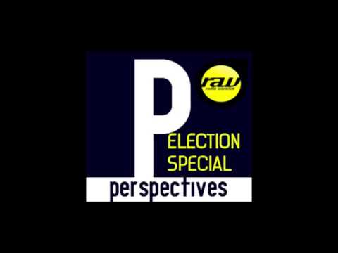 Perspectives Election Special Show