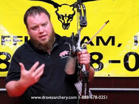 How To Enable The Auto Lock Feature On A Cajun Bowfishing Hybrid Reel