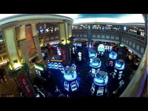 Ameristar Casino Blackhawk, CO Games and Cloud Ceiling